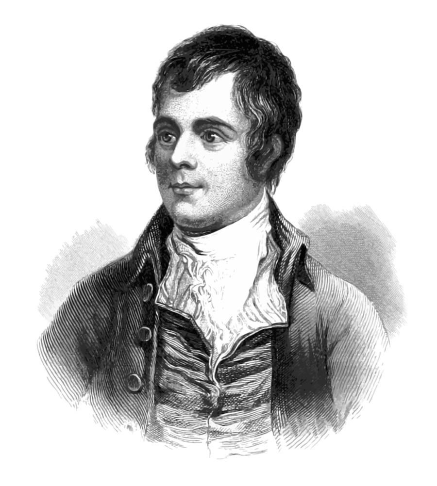 robert burns png clipart Robert Burns Scotland Burns Night