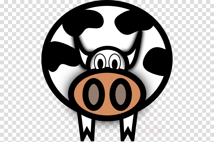 cow clip art clipart Holstein Friesian cattle Beef cattle Ayrshire cattle