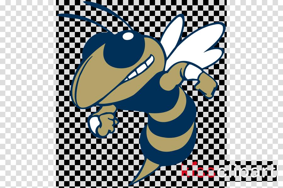 Download Hornet Mascot Clipart Hornet Mascot Wasp