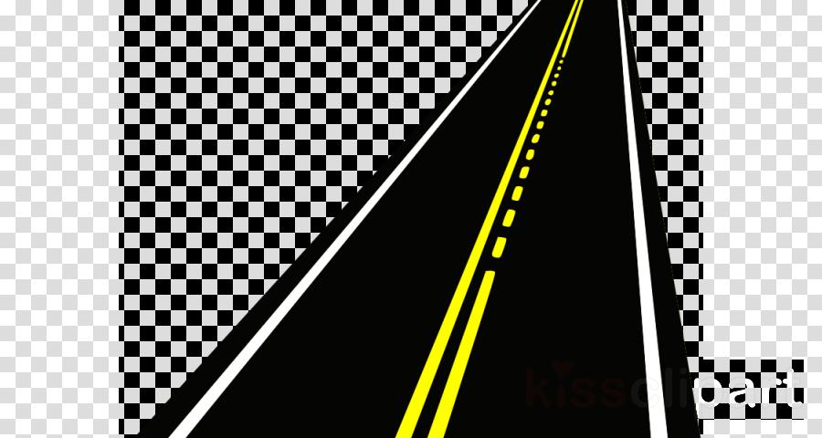 road clip art clipart Road Highway Clip art
