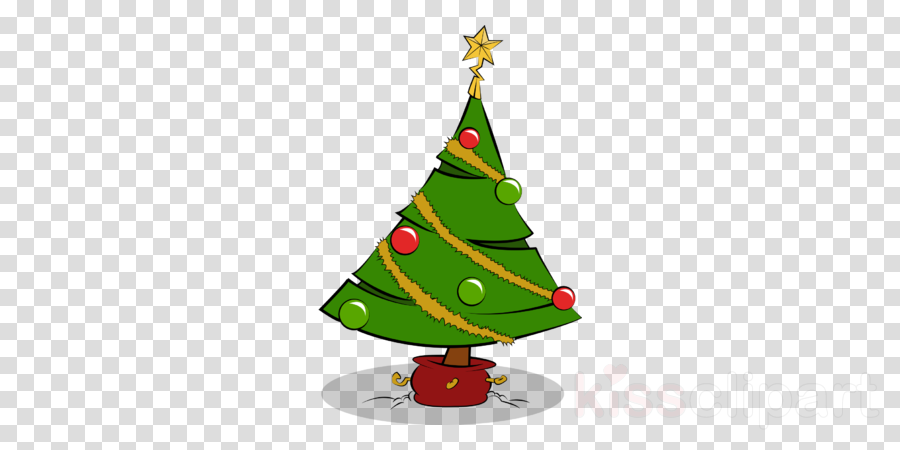 christmas tree clipart Christmas tree Christmas ornament Christmas Day