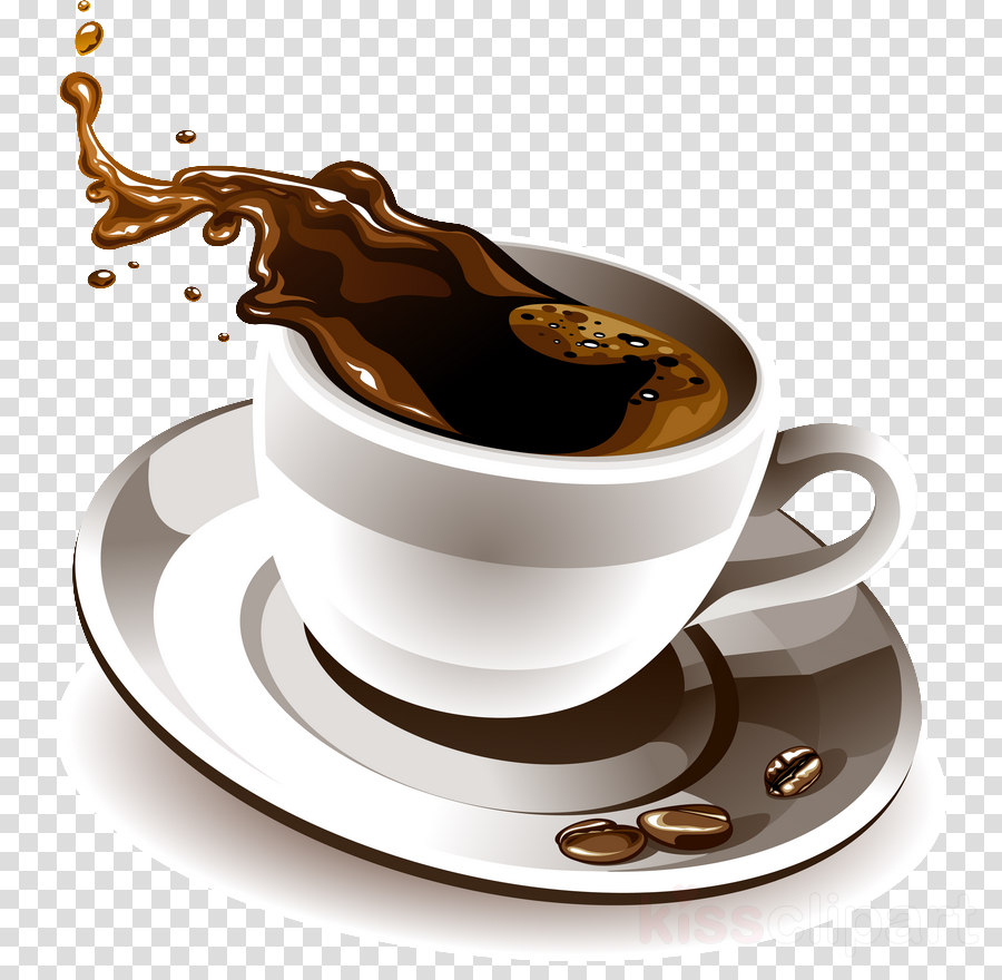 coffee pizza clipart Coffee Cafe Pizza