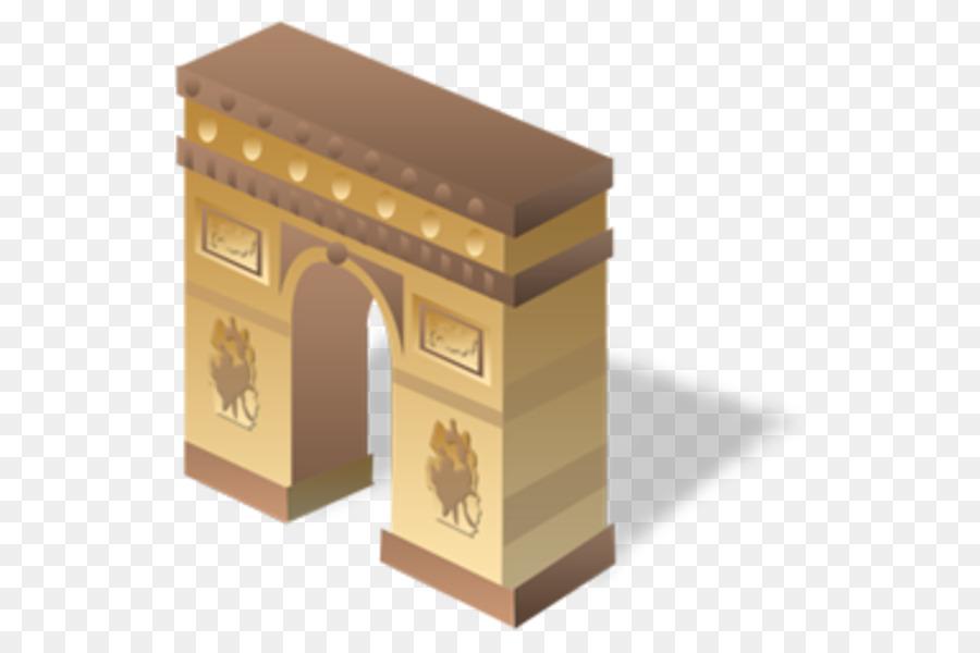 arc de triomphe icon clipart Paris Computer Icons Directory