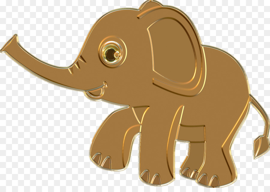 Elephant Background