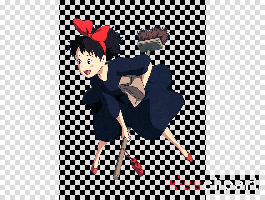 kiki's delivery service clipart Ghibli Museum Catbus Studio Ghibli