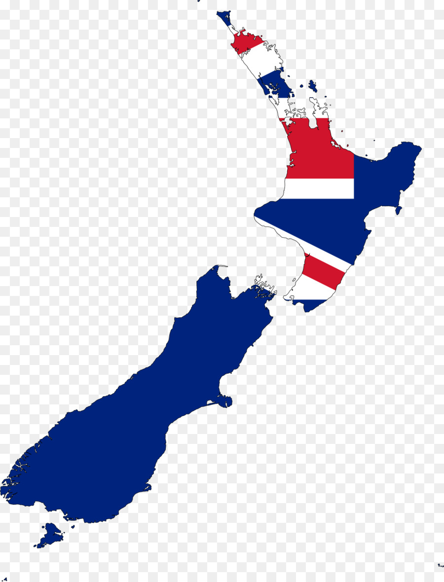 new zealand map clipart New Zealand Map