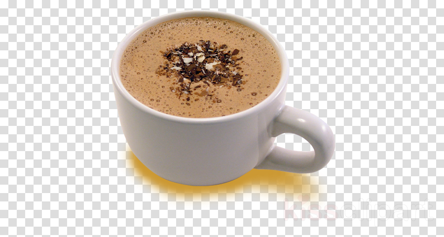 Hot chocolate clipart Hot Chocolate Caffè mocha Coffee