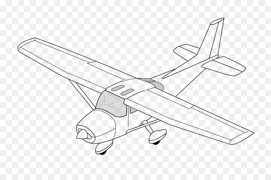 Drawing Of Aircraft Art