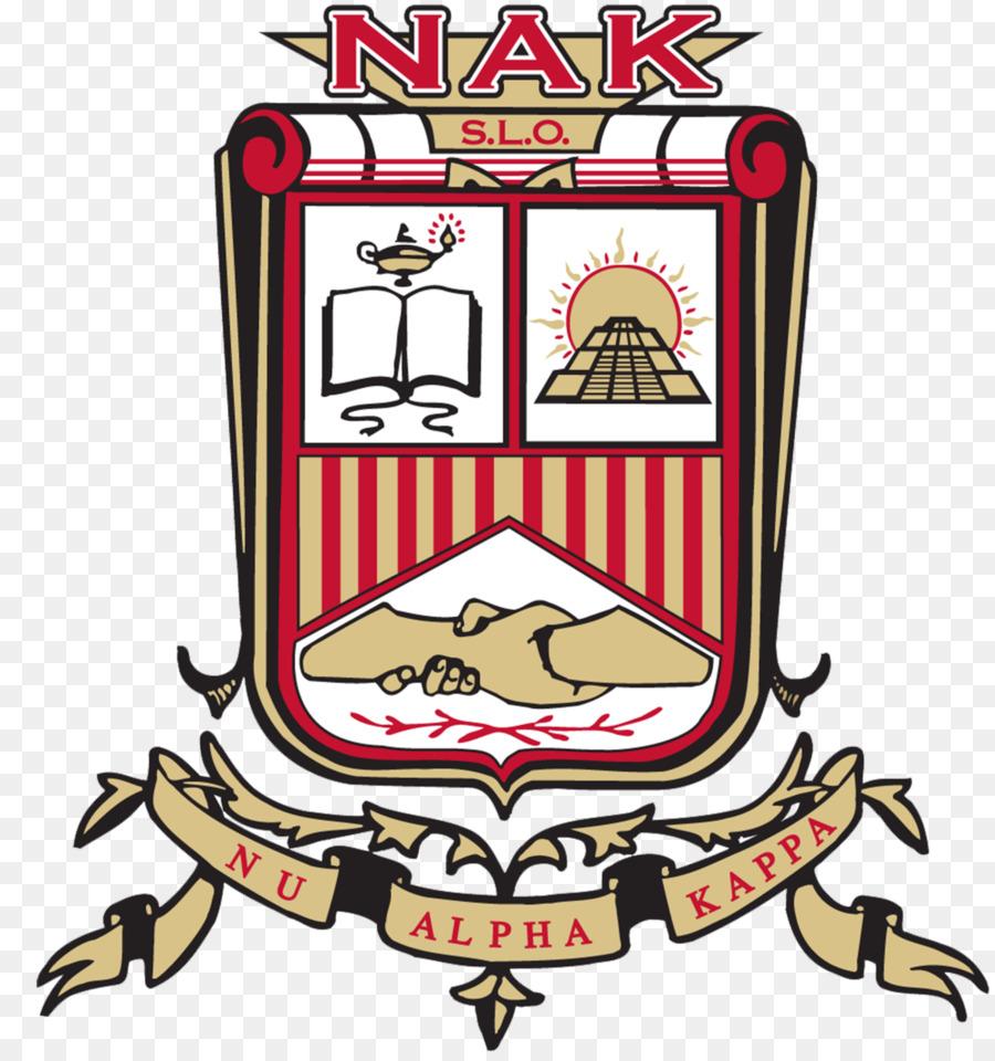 nu alpha kappa emblem clipart University of California, Riverside California State University San Marcos San Jose State University