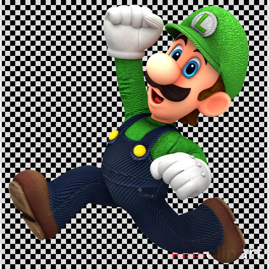 Mario Series clipart Super Mario Odyssey New Super Luigi U Mario & Luigi: Superstar Saga