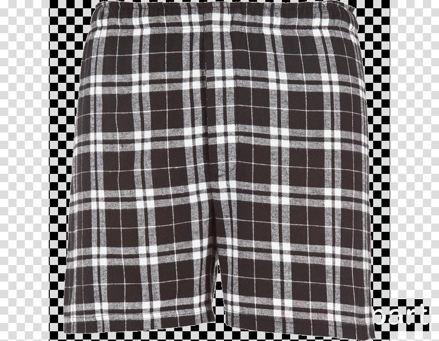 black and white tartan boxers clipart Boxercraft Men's Cotton Flannel Plaid Boxer Sleep Shorts Boxer shorts
