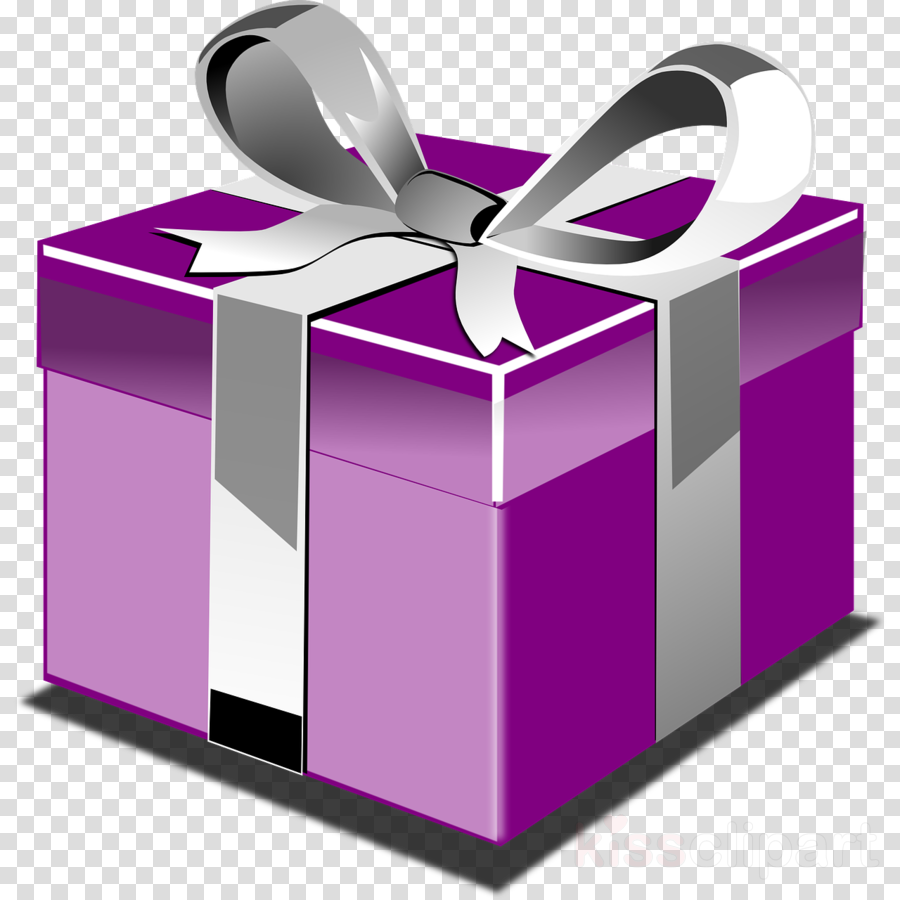Gift Box Birthday Transparent Png Image Clipart Free Download