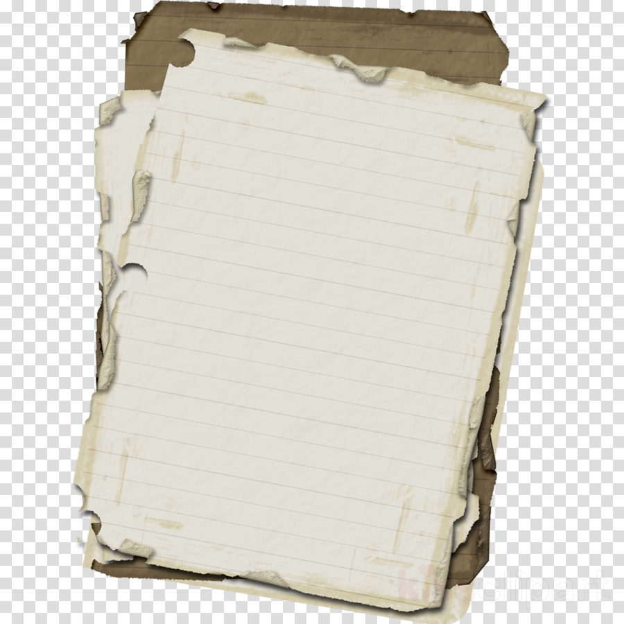 paper scrap png clipart Paper Scrap Notebook