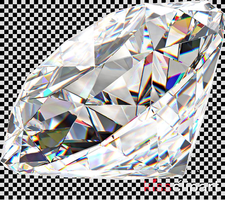diamond psd clipart Diamond cutting Diamond color