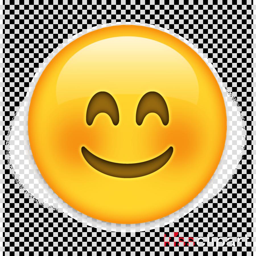 smile emoji clipart Smiley Emoji Clip art