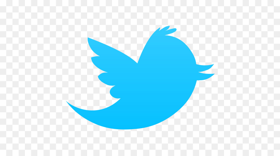 Twitter small. Social media logotransparent png