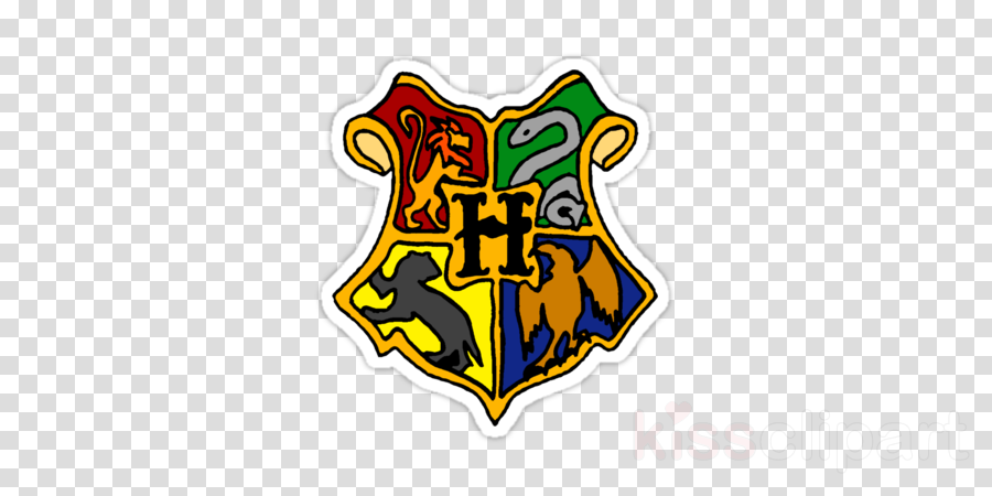 hogwarts crest simple clipart Harry Potter Sorting Hat Hogwarts School of Witchcraft and Wizardry