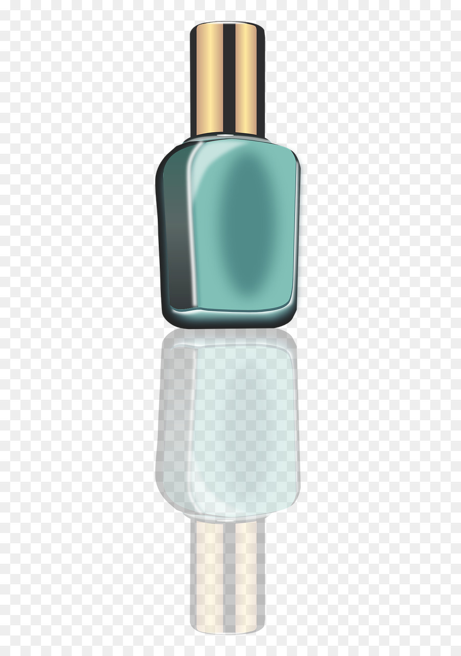 finger and toe nail care: facts and information - epub clipart Glass bottle Finger And Toe Nail Care: Facts And Information Perfume