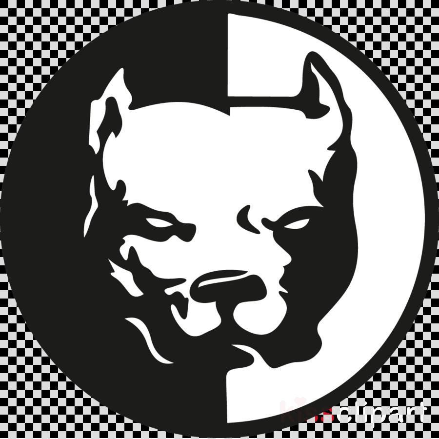 pit bull clipart American Pit Bull Terrier American Bully Bulldog