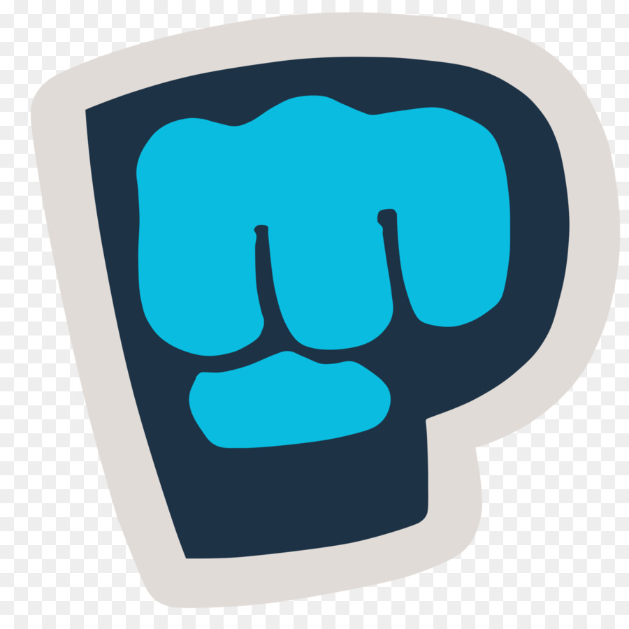 Youtube Logo Blue