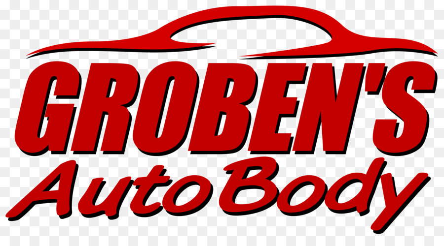 Download Grobens Auto Body Clipart Car Automobile Repair Shop