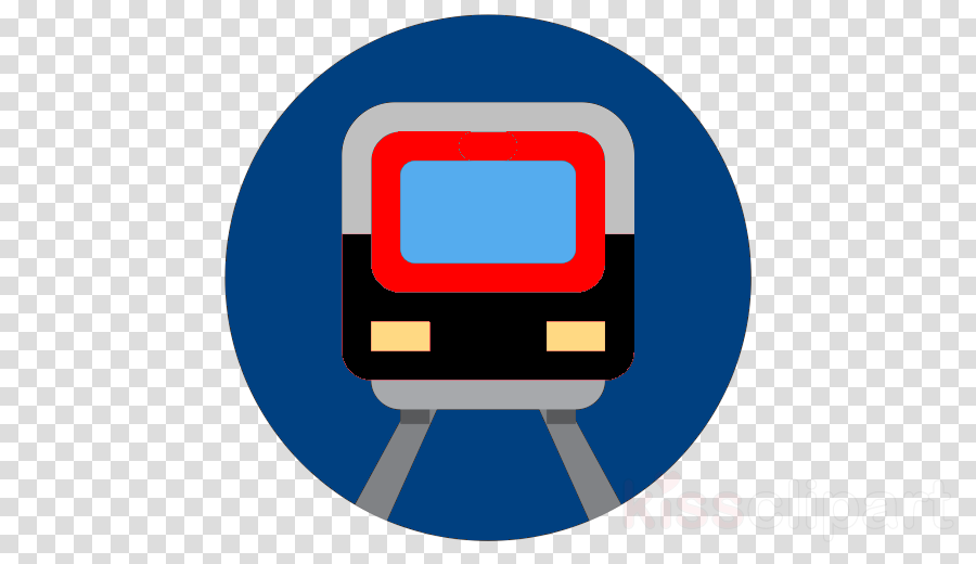 Rapid transit clipart Rapid transit Train Transport