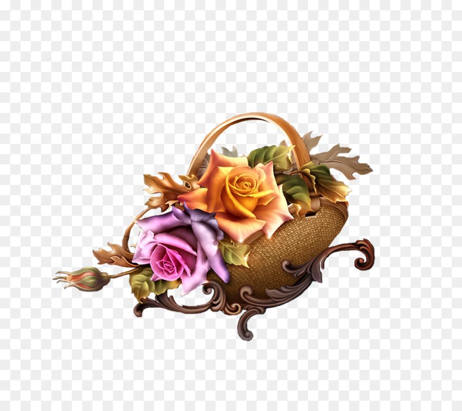 Flower clipart Flower bouquet Floral design