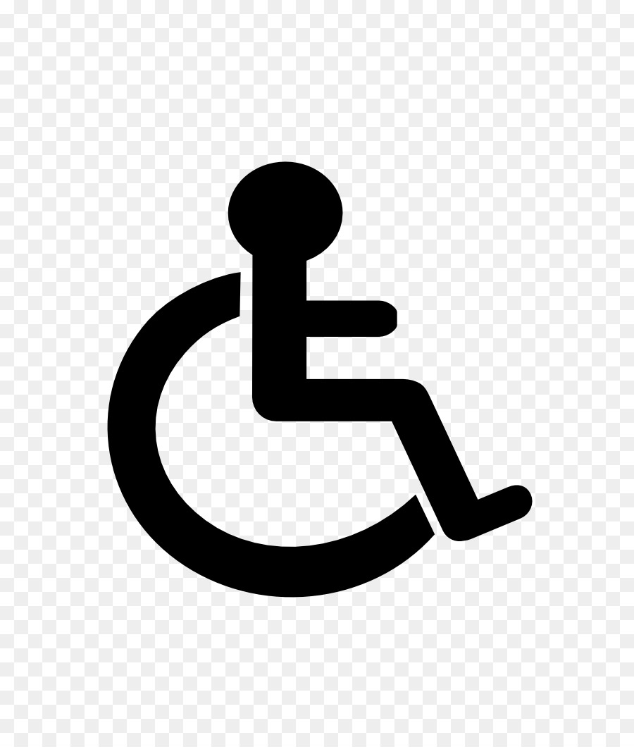 disability sign clipart Disability Sticker Disabled parking permit