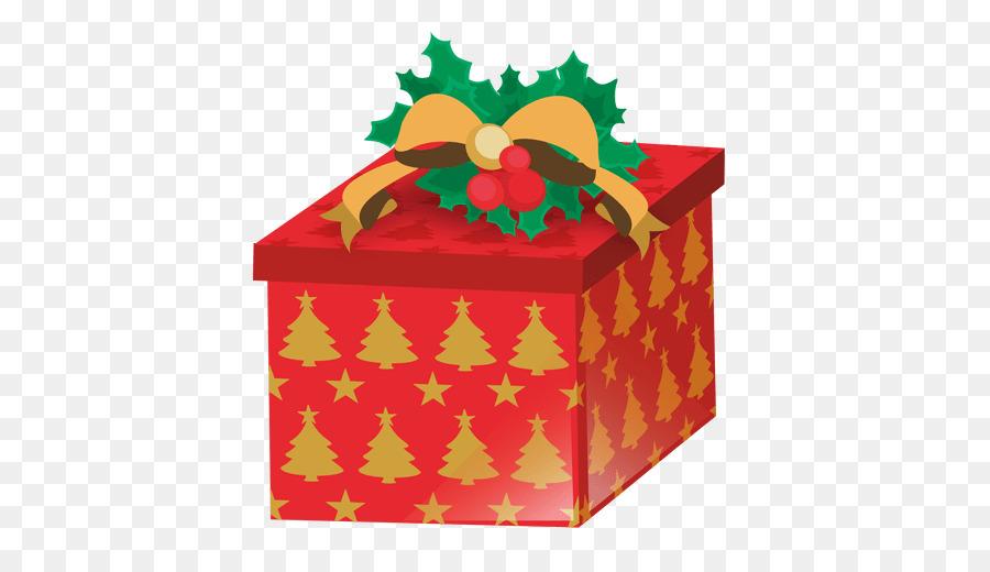 Gift clipart Christmas gift Christmas Day