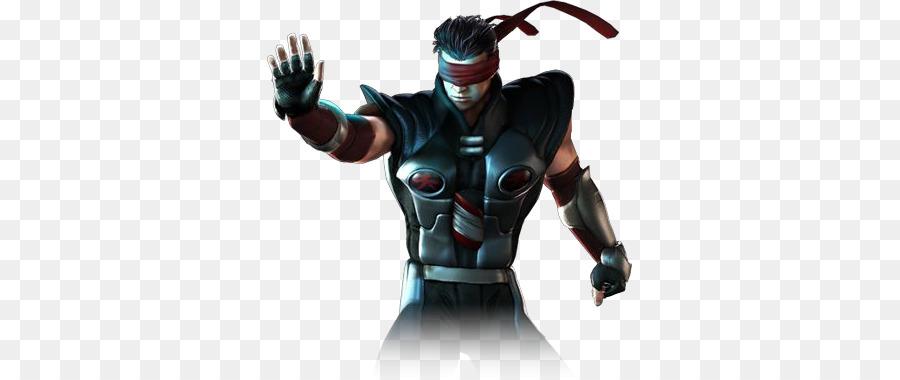 blind guys with magic swords clipart Mortal Kombat X Sub-Zero