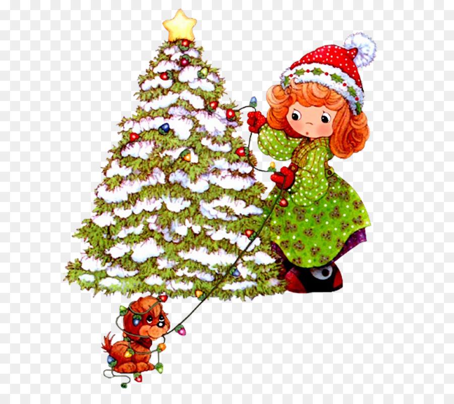 precious moments navideños clipart Precious Moments Christmas Santa Claus Christmas Day