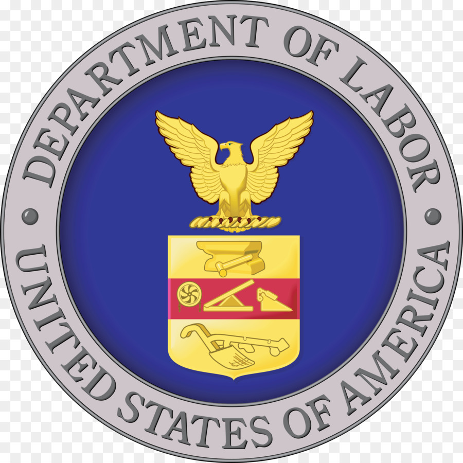 us department of labor seal clipart United States Department of Labor United States of America Logo