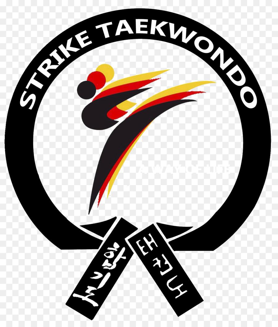 Taekwondo Cartoon