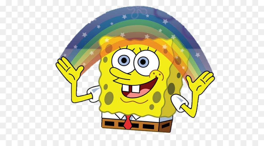 Spongebob Background