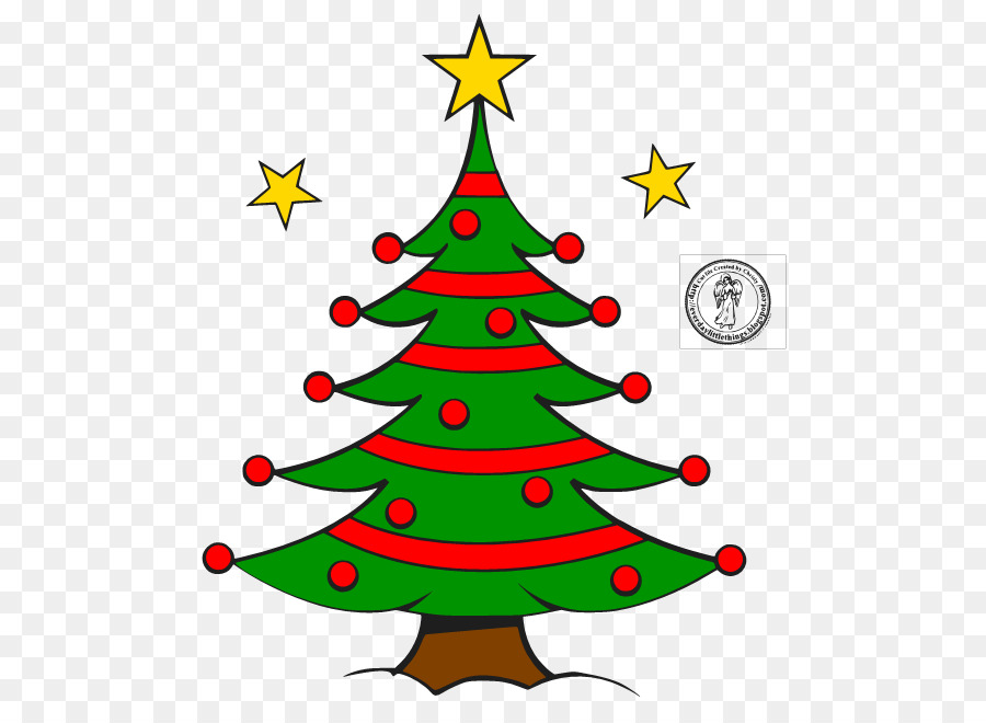 christmas tree clipart Christmas tree Christmas Day