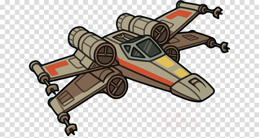 X-wing Starfighter clipart Star Wars: X-Wing Miniatures Game Star Wars: TIE Fighter