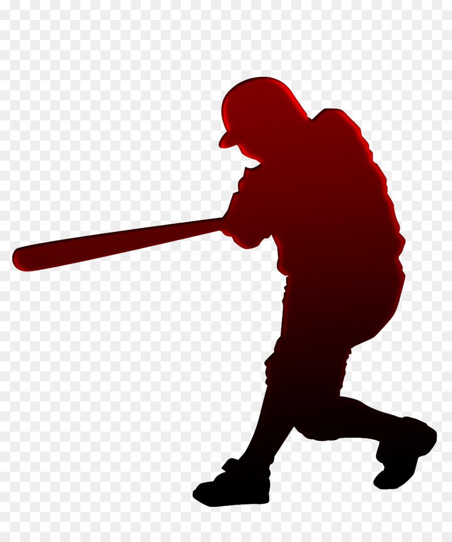 softball catcher clip art - HD872×1074