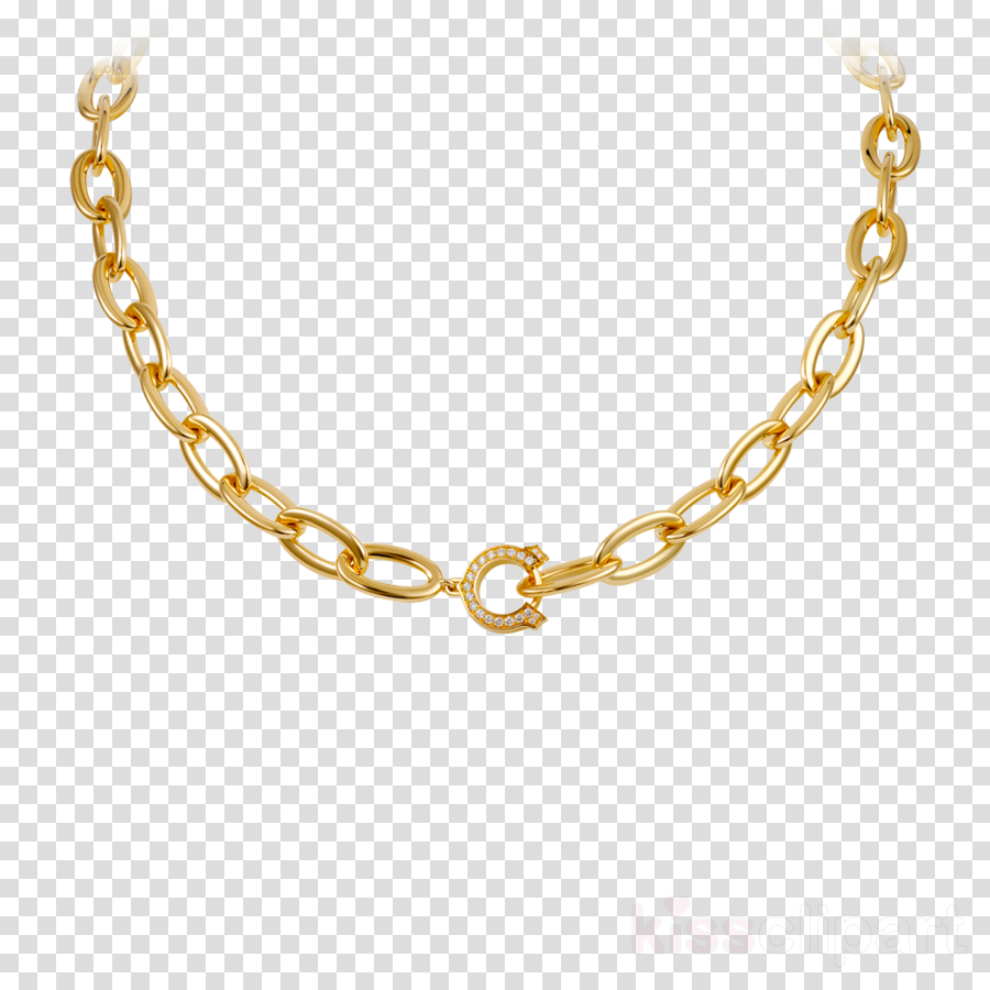 chain necklace png clipart Necklace Jewellery Pendant