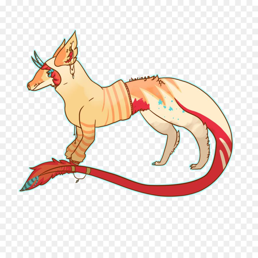 Fox Cartoon