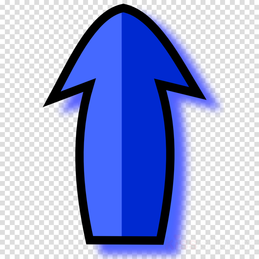 Download Blue Arrow Pointing Up Clipart Arrow Clip Art