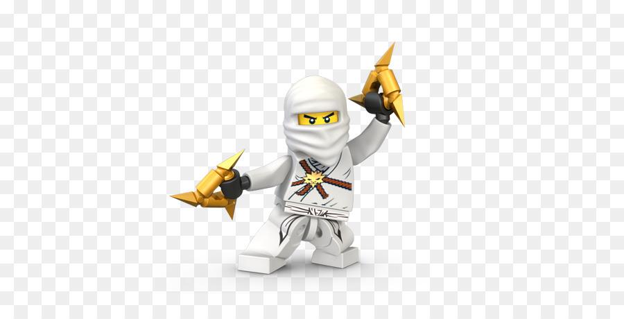 Ninja Cartoon Clipart Lego Yellow Product Transparent Clip Art