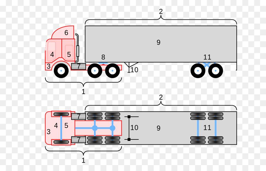 Semi Truck Diagram Views Library Wiring Diagram