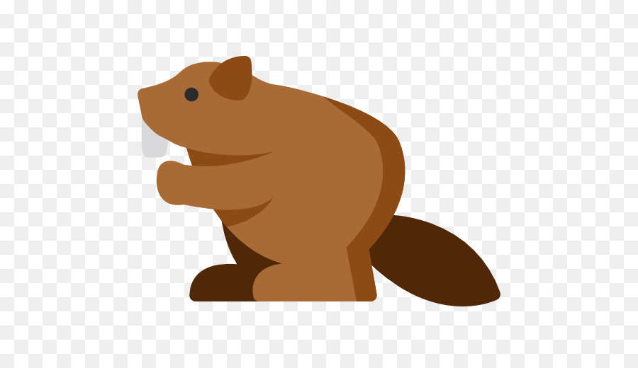 flat icon groundhog free clipart Beaver Computer Icons 자라섬