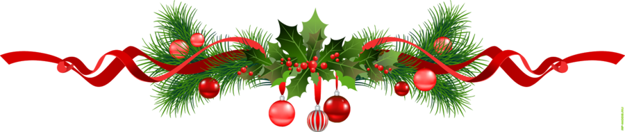 Download Christmas Garland Clipart Christmas Graphics Clip Art