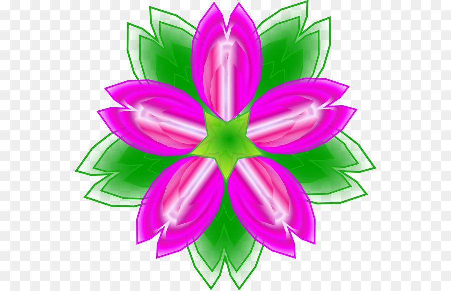 Floral Flower Background