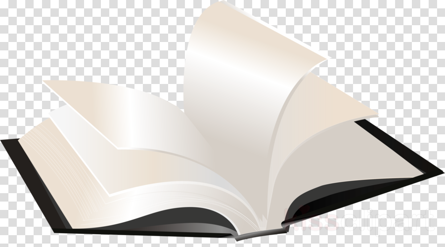 book png vector clipart Book