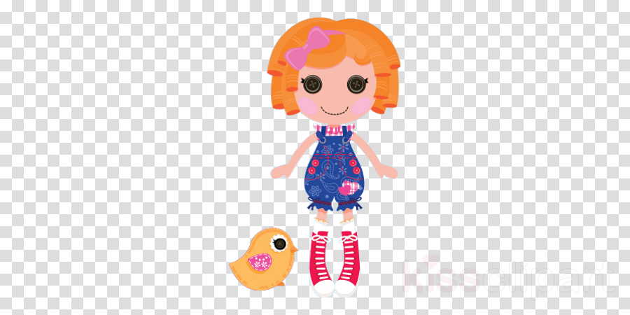 Doll Pink Cartoon Transparent Png Image Clipart Free Download