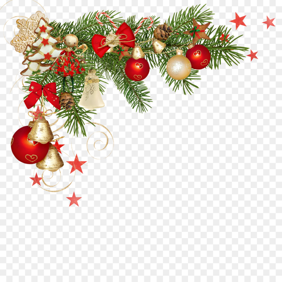 Christmas Decorations Png.Christmas Tree Branch Clipart Tree Christmas Fruit