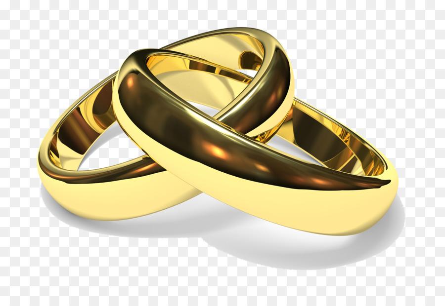 Wedding Invitation Background Clipart Ring Wedding Gold