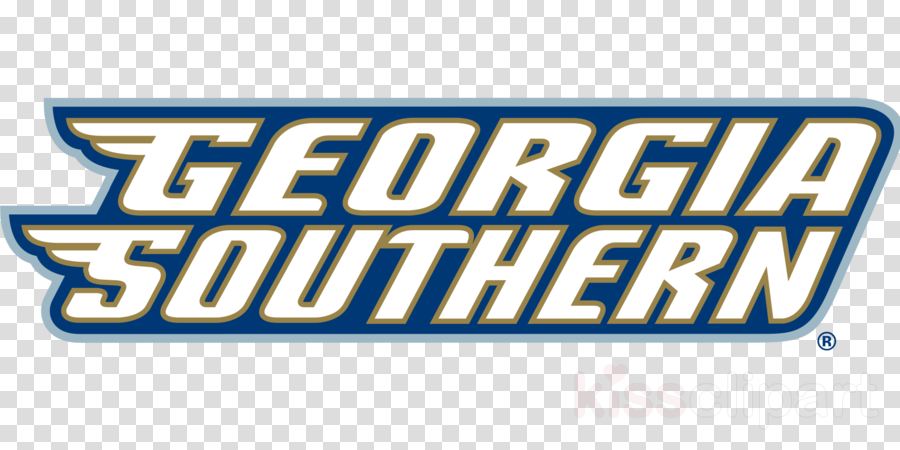 georgia southern university logos clipart Georgia Southern University Georgia Southern Eagles football Logo